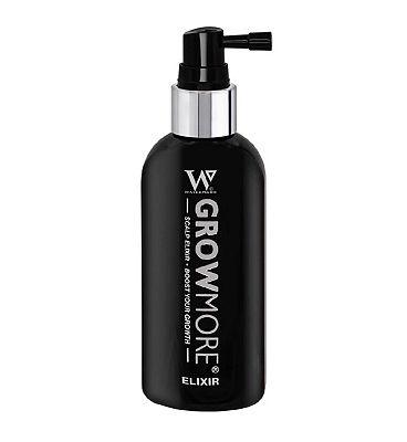 Watermans Grow More Hair Growth Elixir 100ml