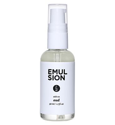Emulsion Oud Fragrance, 50ml