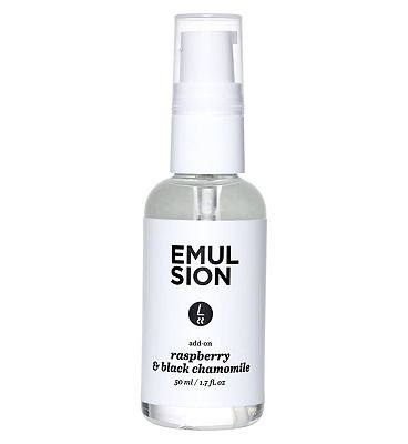 Emulsion Raspberry & Black Chamomile Fragrance, 50ml