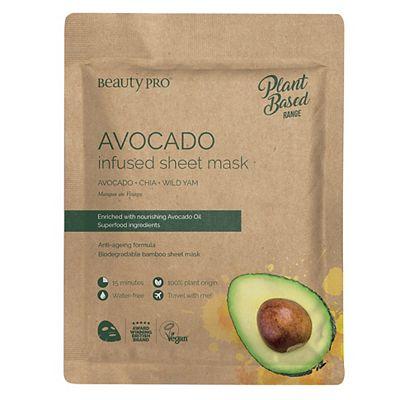 Natura Avocado Infused Sheet Mask