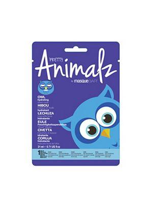 Masque Bar Pretty Animalz Owl Hydrating Mask