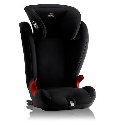 Britax Kidfix SL Car Seat – Black