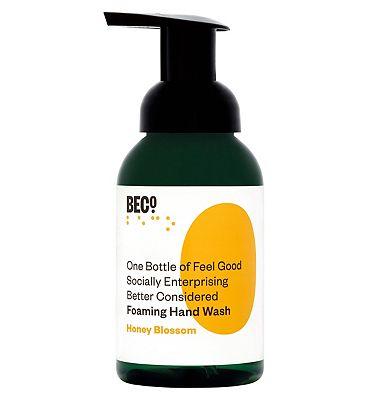 BECO Foaming Hand Wash Honey Blossom 250ml