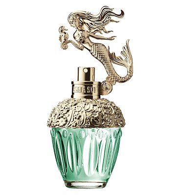 Anna Sui Fantasia Mermaid Eau de Toilette 30ml