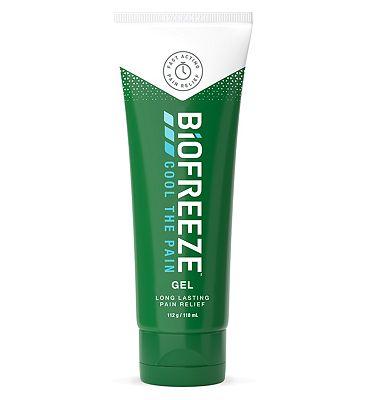 Biofreeze Pain Relief Gel - 118ml
