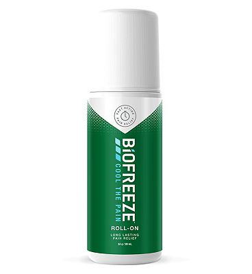 Biofreeze Pain Relief Roll-On - 89ml