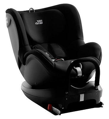 Britax Rmer DUALFIX R Car Seat - Comos Black