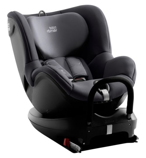 Britax Römer DUALFIX 2 R Car Seat - Storm Grey