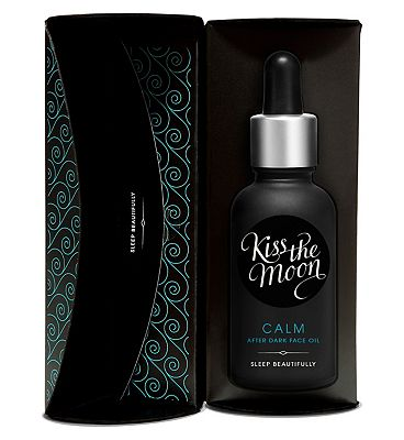 Kiss the Moon Calm After Dark Face Oil 30ml - 30ml