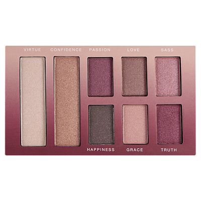 Collection Eyes Uncovered Sh2 Bare Rose
