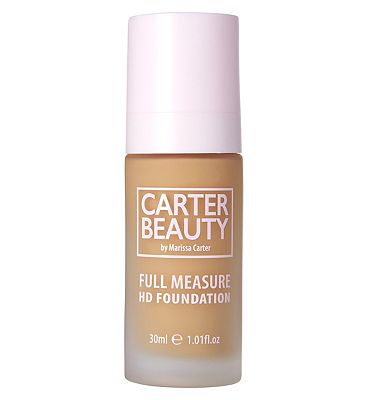 Carter Beauty Ful Mesure Fndn Banoffee