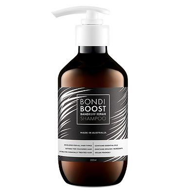 Bondi Boost Dandruff Repair Shampoo 300ml