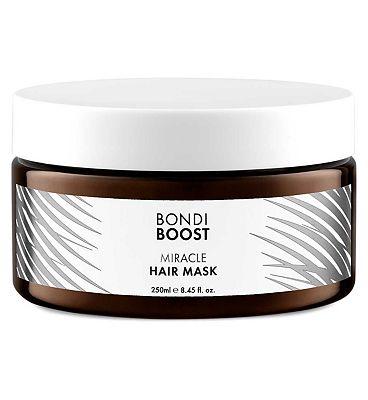 Bondi Boost Miracle Mask 250ml