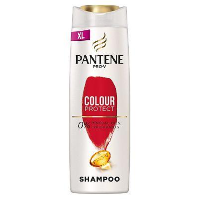 Pantene Pro-V Colour Protect Shampoo 500ml