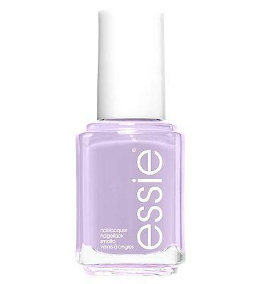 Essie 249 Go Ginza Pale Purple Nail Polish