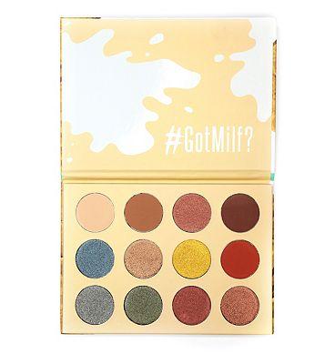 Beauty Bakerie Do It for the Graham - Eyeshadow Palette