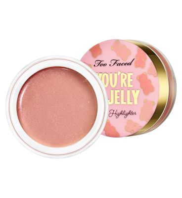 Too Faced You're So Jelly Highlighter   Exclusive To Boots by Too Faced
