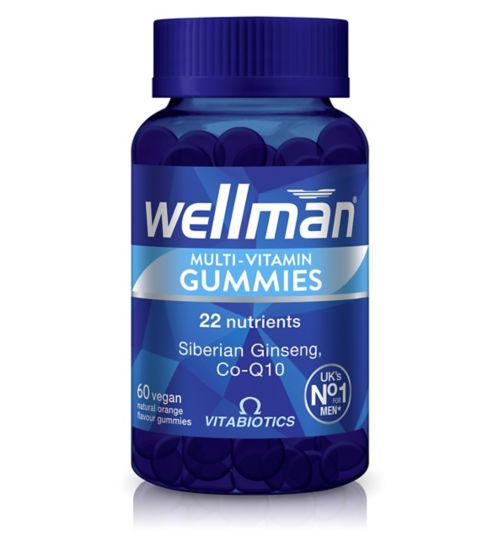 70+ vitamins for men boots