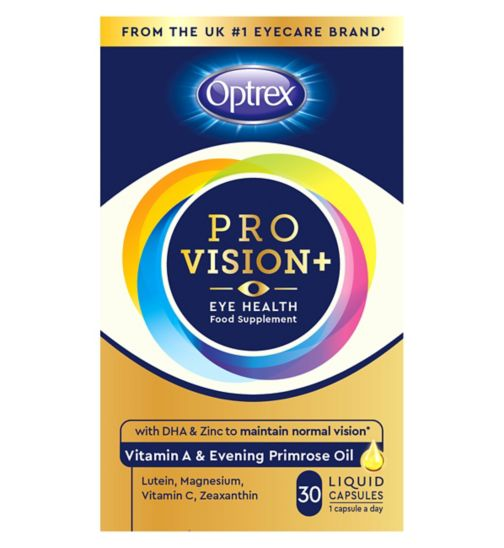 Eye Health   Vitamins & Supplements - Boots