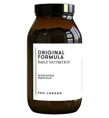 Equi London Original Formula 180g - 30 Day Supply