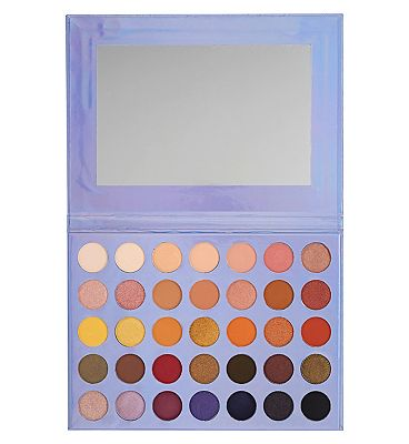 Profusion Frostbite Eye Shadow Palette