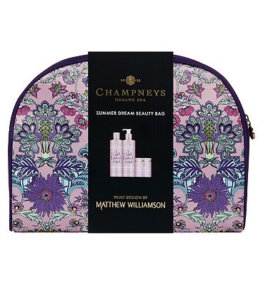 Champneys Summer Dream Beauty Bag