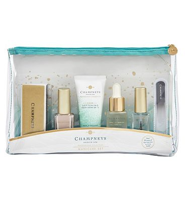 Champneys Professional Collection Manicure Gift