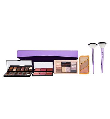 Complete Look Palette Set