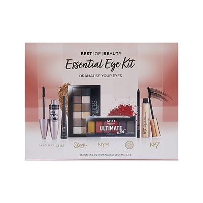 Essential Eye Kit