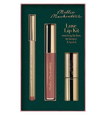 Millie Mackintosh Luxe Lip Kit