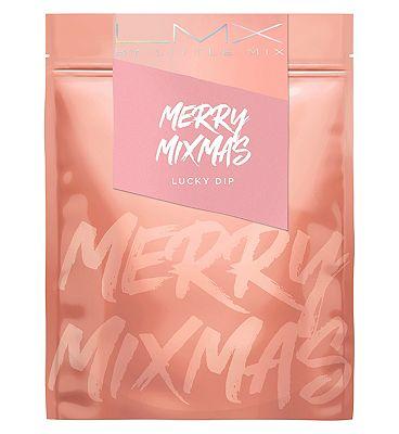 LMX Merry Mixmas Lucky Dip