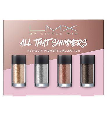 LMX All That Shimmers
