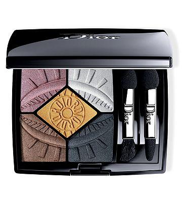 Dior 5 Couleurs Eyeshadow Palette 517 Intensif-eye