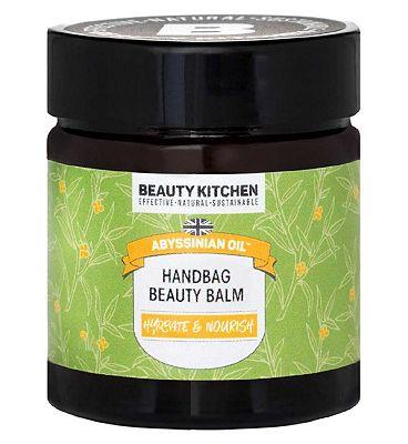 Beauty Kitchen Abyssinian Oil Handbag Beauty Balm 60ml