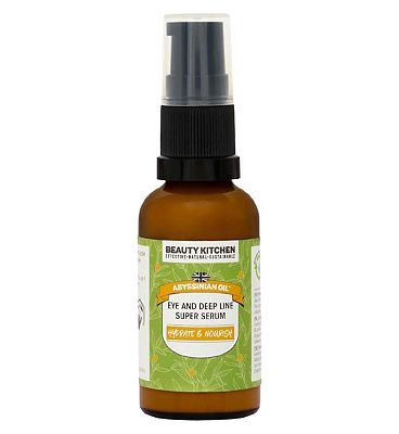 Beauty Kitchen Abyssinian Oil Eye and Deep Line Super Serum - 30ml