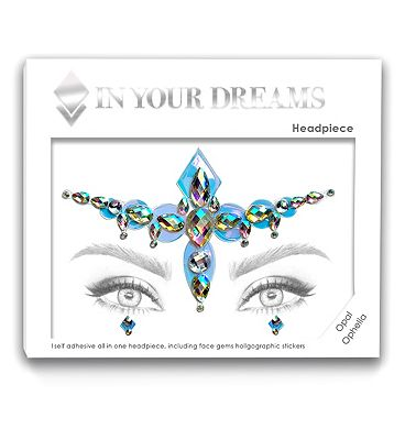 In Your Dreams Opal Ophelia Face Gem