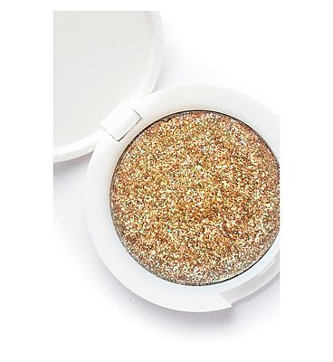 In Your Dreams Eclipse Pressed Glitter Balm Highlighter