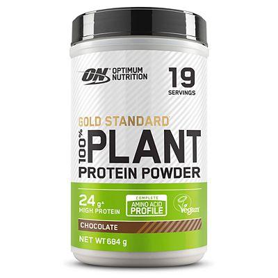 Optimum Nutrition Gold Standard 100% Plant Chocolate Flavour - 684g