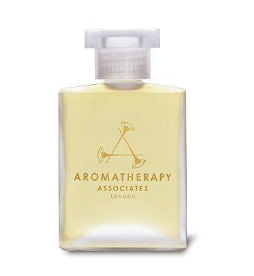 Aromatherapy Associates De-Stress Mind Bath And Shower Oil 55ml
