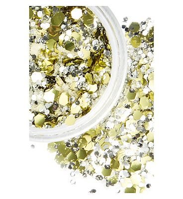 In Your Dreams Golden Mirage Biodegradable Glitter
