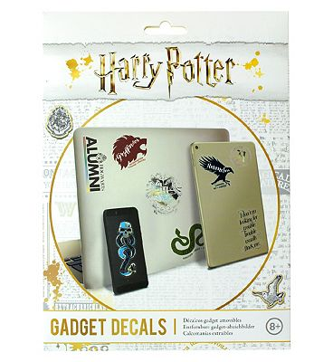 Paladone Harry Potter Gadget Stickers