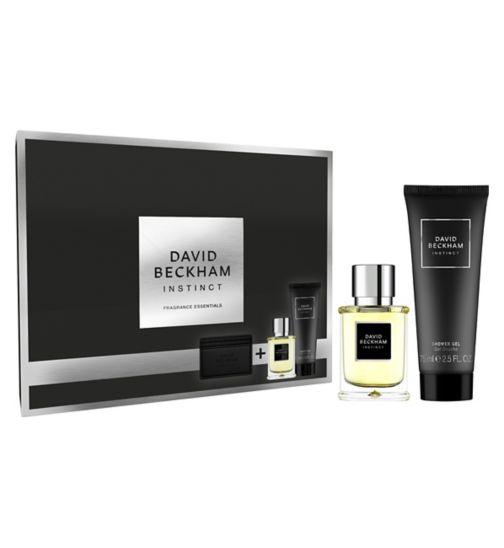 David Beckham Instinct 30ml Eau de Toilette Gift Set