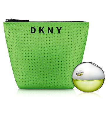 DKNY Be Delicious EDP 30ml Gift Set