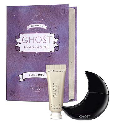 GHOST Deep Night 10ml Miniature Gift Set