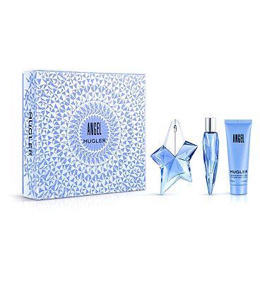 Mugler Angel Eau de Parfum 25ml Gift Set