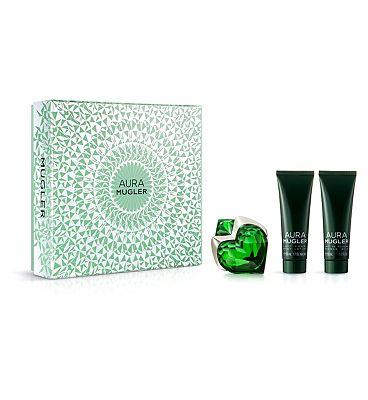 Aura Mugler Eau de Parfum 30ml Gift Set