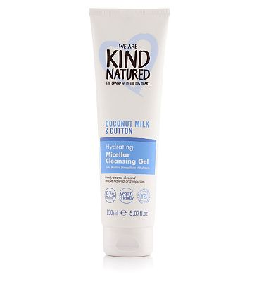 Kind Natured Hydrating Micellar Cleansing Gel 150ml