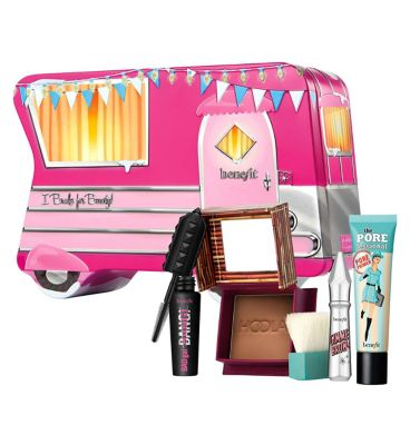 Benefit I Brake For Beauty! Set by Benefit