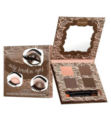 Benefit Easy Smokin' Eyes Palette by Benefit