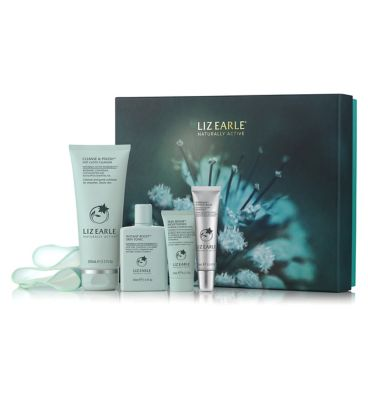 Liz Earle Discover Radiance Collection by Liz Earle